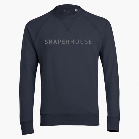 Sweat Shaper House - Navy - Grey