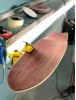 Full Shape Shortboard